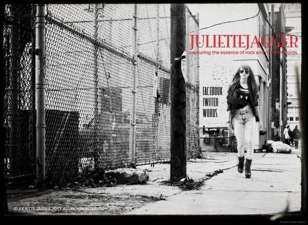 JulietteJagger.com