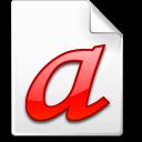 A little bit about typefaces, and Comic Sans